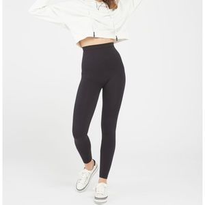 Spanx Look at Me Now High-Waisted Seamless Legging